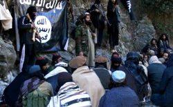 کشته شدن ۴ عضو گروه داعش در ولایت کنر
