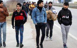 بازشدن مرزهای غربی ترکیه به روی مهاجران؛ امیدها و نگرانیها