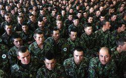۹ حوت؛ روز ملی سرباز؛ دستآوردهای نیروهای امنیتی را معامله نکنید