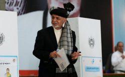 محمداشرف غنی برندهی انتخابات ریاستجمهوری شد
