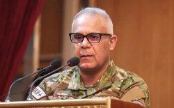 معین ارشد امنیتی وزارت داخله در بلخ: شبکههای جرمی نابود شود