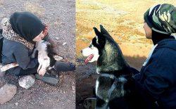 مالک «آسمان»: از ترس جانم پیگیر قتل «سگم» نشدم