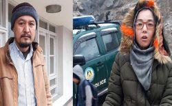 دزدان مسلح تجهیزات خبرنگاران روزنامهی اطلاعات روز را با خود بردند
