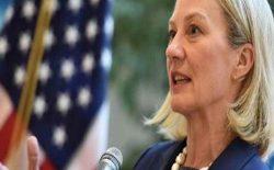 آلیس ویلز: حکومت افغانستان در برابر مقامهای فاسد اقدام کند