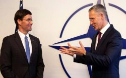 وزیر دفاع امریکا و دبیرکل ناتو فردا به کابل میآیند