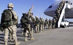 امریکا مقدمات خروج آبرومندانه را میسنجد