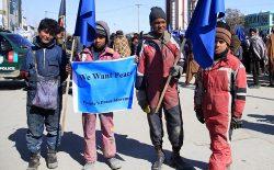 در افغانستان رنجدیده، این توافقنامهی صلحی است که ارزش تلاش کردن را دارد