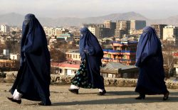 دیدگاه قبیلهای طالبان به زنان