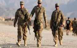 درگیری میان سربازان امریکایی و افغان ۱۲ کشته به جا گذاشت