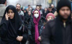 آمار قربانیان ویروس کرونا در ایران به ۵۴ نفر رسید