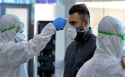 آمار مبتلایان به ویروس کرونا در افغانستان به ۱۰ نفر رسید