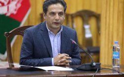وحید عمر: دولت برای جلوگیری از گسترش کرونا آمادگی دارد