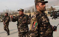 شکیبایی نیروهای امنیتی در برابر تضادهای سیاسی