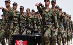 صلحی برای افغانستان در کار نیست