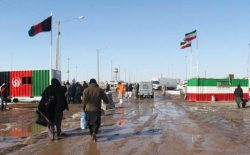 ویروس کرونا؛ دولت افغانستان مرزهایش را کنترل میکند