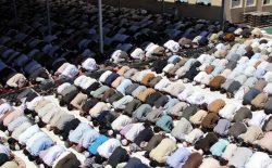 آیا دیوارهای مسجد پادزهر ویروسکرونا دارد؟