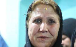 دومین وکیلگذر زن در شهر کابل انتخاب شد