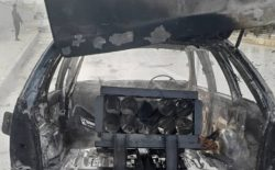 شلیک راکت در کابل یک زخمی به جا گذاشت