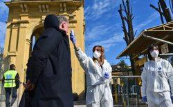 سازمان بهداشت جهانی: ویروس کرونا به مرحلهی همهگیری رسیده است