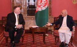 امریکا یک میلیارد دالر از کمکهایش به افغانستان را کاهش میدهد