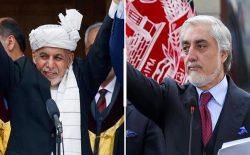 غنی: عبدالله خواهان تغییر قانون اساسی است