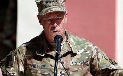 اسکات میلر: عدم کاهش خشونت از سوی طالبان، توافقنامه را با خطر مواجه میسازد