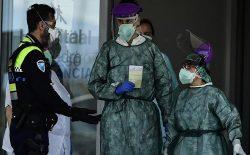 اسپانیا به کارکنان غیرضروری دستور داد تا برای دو هفته در خانه بمانند
