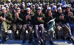 صدیقی: در صورت عدم کاهش خشونت، پروسهی آزادی زندانیان متوقف خواهد شد