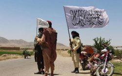 گروه طالبان: مردم افغانستان در مورد نظام آینده تصمیم میگیرند