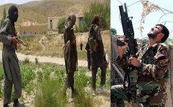 جنگ طالبان با نیروهای امنیتی، جهاد نیست