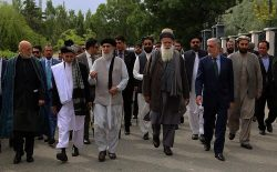کرونا و آزمون رهبری در افغانستان