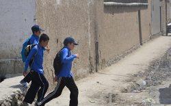 کودکان افغانستانی رخصتیهای کرونایی را تفریح فکر کردند