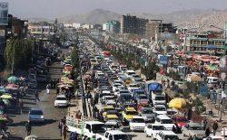 نگرانی از ویروس کرونا؛ شهر کابل قرنطین میشود