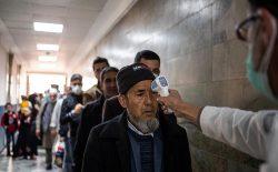 کرونا در افغانستان؛ از هر ۵۰۰ نفر، ۲۶۰ تن در کلانشهرهای کشور مبتلا به کوید-۱۹ اند