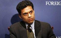فرید زکریا، هدیهی هند به امریکا