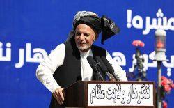 غنی به طالبان: از پاکستان بیرون شوید تا صلح کنیم