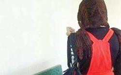 دختری که قربانی خشم پدر و حسادت مادر اندرش شد
