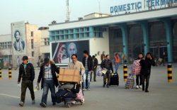 درنگی بر اخراج اجباری مهاجران از آلمان