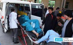 حملهی مرگبار مشکوک؛ چه کسی پشت حملهی روز گذشتهی کابل است؟