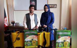 خواهر و برادری در کابل هزینهی سفر حج شان را به خانوادههای فقیر کمک کردند