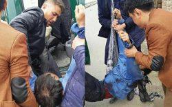 حملهی مسلحانه در غرب کابل، ۱۸ زخمی برجا گذاشت