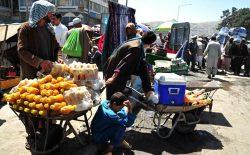 لیلام شدن سلامت مردم در بازارهای کابل