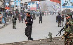 واکنشها به حملهی مسلحانه در غرب کابل: حمله در مصلی مزاری جنایت بشری است