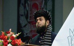 عبدالحکیم منیب: دولت و طالبان برای مهار ویروس کرونا همکاری کنند