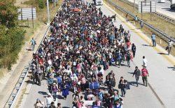 به بازیگرفتن مهاجران افغانستانی از سوی ترکیه و یونان