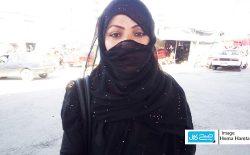 نمیتوانم طالبانی را ببخشم که آزادیهای ما را گرفتند