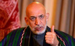 کرزی: سیاستهای امریکا سبب متشنج شدن وضعیت سیاسی در افغانستان شد