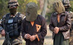 طالبان: فهرست زندانیان دولت افغانستان دقیق نیست