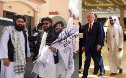 توافقنامهی مشروط امریکا و طالبان؛ افغانستان و «چهار» دشواری بزرگ پس از امضای توافقنامه