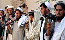 ارگ: گروه طالبان توافقنامهی دوحه را نقض کرده است